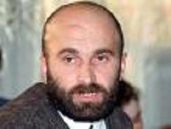 Chechen warlord / terrorist Shamil Basayev <font size=-2>(Source: Itar-Tass)</font>