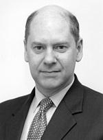 MI5 Director Jonathan Evans