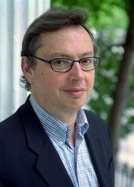 Mark Gertler, New York University professor of economics