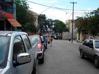 Petionville, Haiti