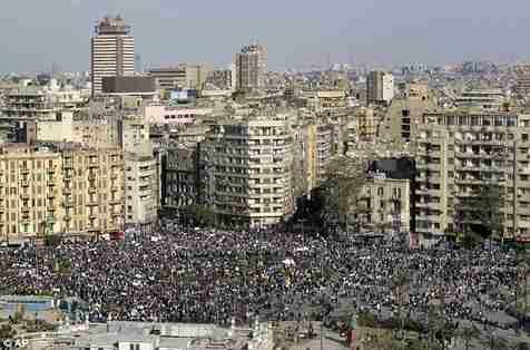Cairo (AP)