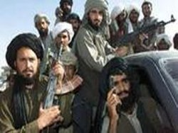 Escaped Taliban Militants (from Taliban website)