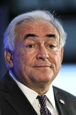 Dominique Strauss-Kahn (Reuters)
