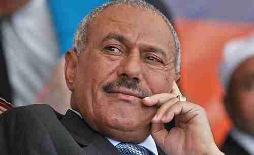Yemen's President Ali Abdullah Saleh (Al-Arabiya)