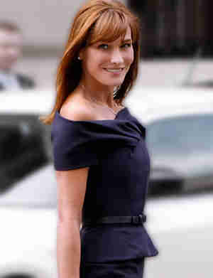By 'French Model,' we're not referring to Carla Bruni