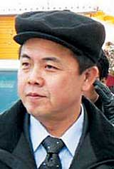 Kim Pyong-il looks too much like Kim Il-sung