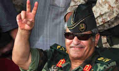 Abdel Fatah Younis (Reuters)