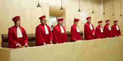 Germany's Constitutional Court