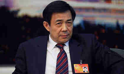 Bo Xilai - purged and disappeared (Getty)