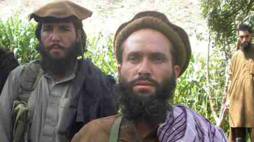 Mullah Dadullah (EPA)