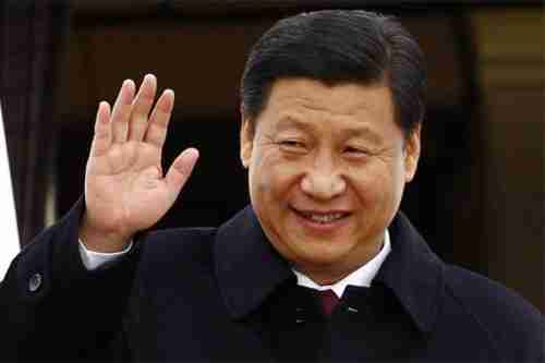 Xi Jinping, China's new president