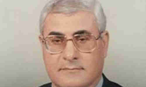 Adly Mansour, head of Egypt's High Constitutional Court, now President