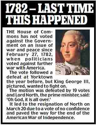 1782 - The Last Time This Happened (Daily Mail)