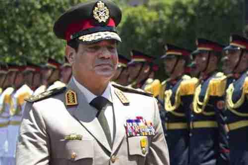 Abdel al-Fattah al-Sisi (AP)