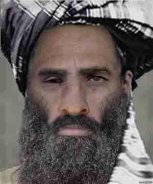 Mullah Mohammad Omar