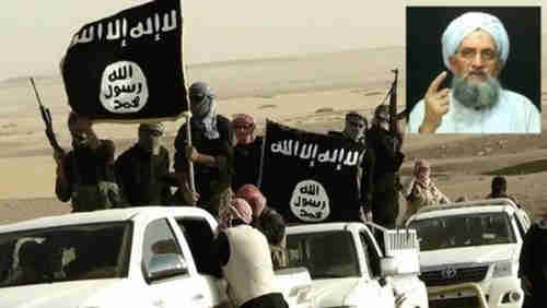 ISIS appears to be outshining the ancient leadership at al-Qaeda (Al-Arabiya)