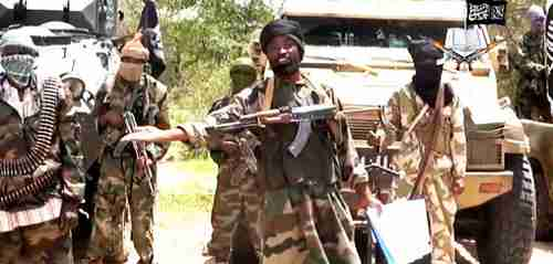 Boko Haram abducts 40 more girls (Sun News)