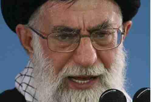 Iran's Supreme Leader Ayatollah Seyed Ali Khamenei (Reuters)