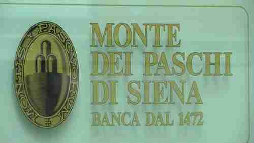 The Banco Monte dei Paschi di Siena (MPS), established 1472, the world's oldest operating bank, will face a crisis on July 29