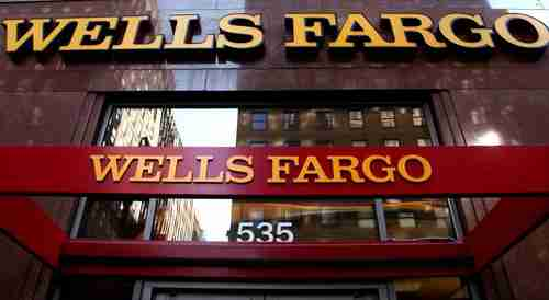 Wells Fargo branch in New York (AP)