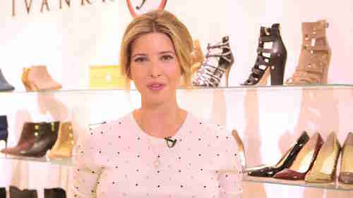 Ivanka Trump's shoes will be manufactured in Ethiopia