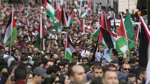 Israeli Arabs in the Oslo Generation (Reuters)