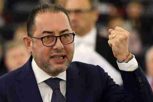 Italian politician Gianni Pittella calls the European Commission's white paper a 'clear political mistake' (Getty)