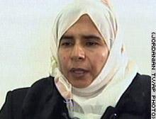 Saijida Mubarak Atrous