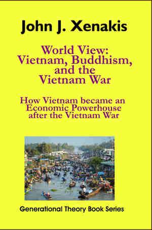 Book Announcement: World View: Vietnam, Buddhism, and the Vietnam War, by John J. Xenakis