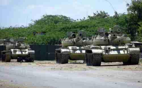 Ugandan tanks (UGO)