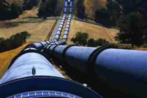 South Caucasus Pipeline